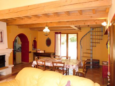 Photo for Vacation home Les Juliettes (GON105) in Gonfaron - 6 persons, 3 bedrooms