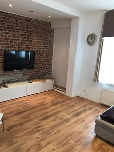Photo for Whole house near Airport / Cologne Fair / Cologne Center / ideal for everything around Cologne