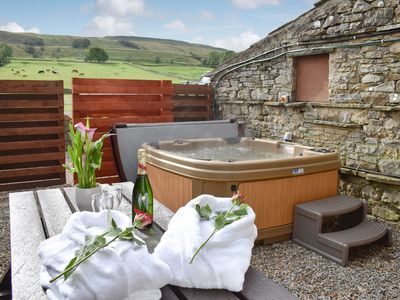 Photo for 1 bedroom accommodation in Gayle, near Hawes