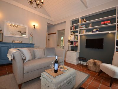 Photo for Owl Cottage - Amberley, West Sussex