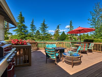 Photo for Mac Haven: Your home away from home in McMinnville!