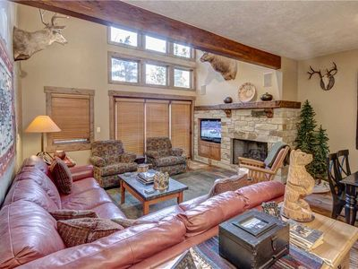 Photo for Beautifully upgraded condo located 1 minute from Deer Valley Resort!