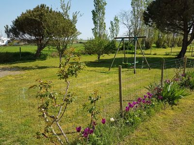 Photo for House av garden Jard sur Mer, 3kms from the beach in Vendee