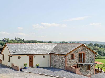 Photo for 4 bedroom property in Carmarthen.