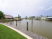 Waterfront Bungalow, Coco Beach