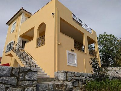 Photo for Villa Dimitrios SeaView Maisonette