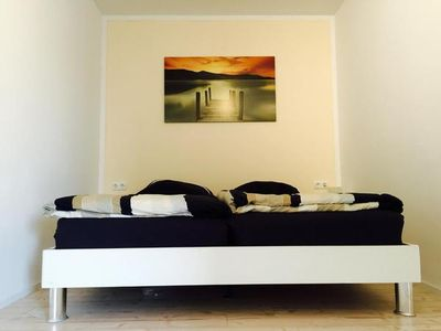 Photo for Holiday apartment Oberwinter for 2 - 4 persons with 1 bedroom - Holiday apartment in one or multi-fa
