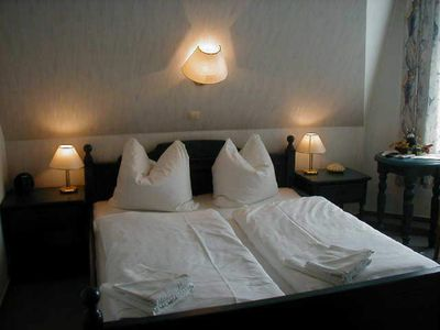 Photo for Double room 4 - Pension Nasse corner