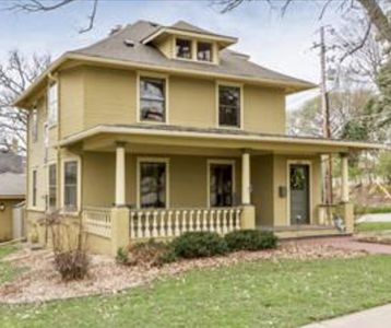 Photo for Historic Home Walking Distance to Mayo Clinic
