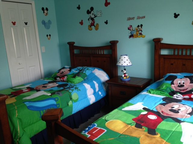 Isabel's Disney Villa, a beautiful home for your vacation