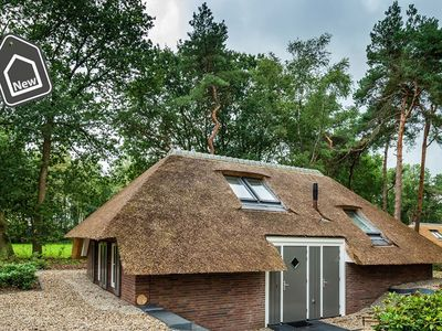 Photo for Sprielderbosch 24 luxury home in natural and peaceful surroundings