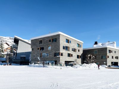 Photo for Apartment Rocksresort (LAA381) in Laax - 4 persons, 2 bedrooms