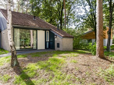 Photo for Bungalow in the holiday park Landal Het Vennenbos - Subtropical Waterparadise with wave pool
