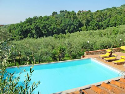 Photo for Vacation home Agriturismo Borgo della Limonaia (MTM164) in Montecatini Terme - 6 persons, 2 bedrooms