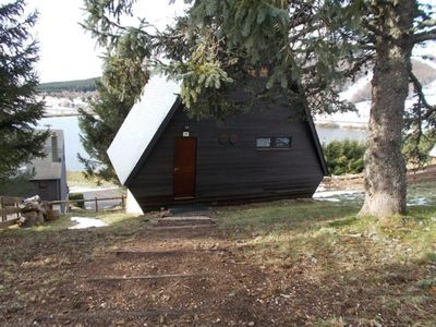 Photo for Chalet Besse-et-Saint-Anastaise-Super Besse, 1 bedroom, 6 persons