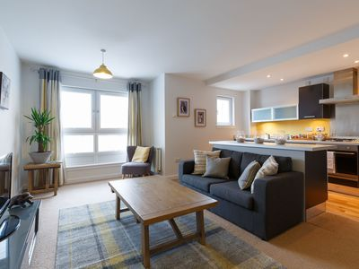 Photo for Luxury city centre apartment