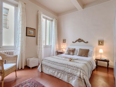 Photo for A relaxing place in the heart of Santo Spirito