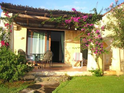 Photo for Holiday Villa in Stintino: a corner of paradise in the Country Paradise