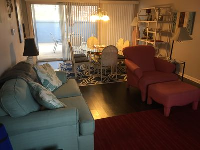 Photo for 2BR Townhome Vacation Rental in Hot Springs Village, Arkansas