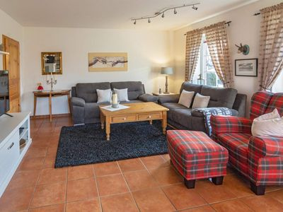 Photo for Holiday house Heike - cottage, bath / WC, shower / WC, 3 bedrooms