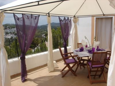Photo for 2BR Apartment Vacation Rental in Cala Llonga