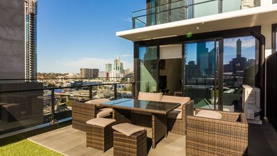 Photo for Platinum Private Terrace