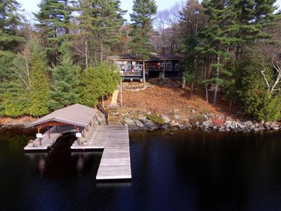 Photo for Muskoka Breeze - Cottage in Port Carling