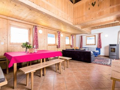 Photo for Vacation home Eberharter (MHO315) in Mayrhofen - 9 persons, 2 bedrooms