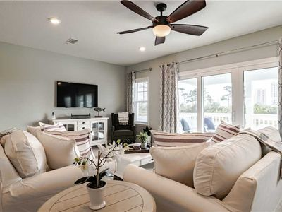 Photo for Lost Key 14617 Salt Meadow 3 bedroom townhome by Perdido Key Resort Management