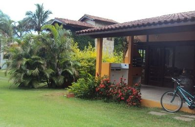 Photo for House 4 beds | in Cond. in Pauba Beach 1 suite plus 3 bedroom - next Maresias