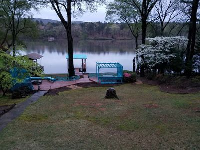 Photo for 1BR House Vacation Rental in Hot Springs, Arkansas