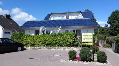 Photo for EC1 - Haus Lackner in Timmendorfer beach