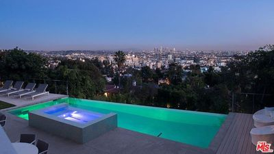 Photo for Hollywood Modern Estate | 4 Bed | Pool | Views