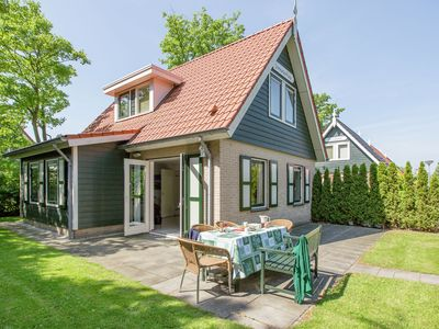 Photo for Tastefully decorated holiday home a short distance from the Grevelingenmeer
