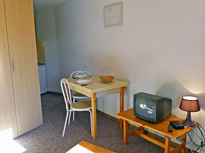 Photo for Apartment Les Cimes de Caron in Val Thorens - 2 persons, 1 bedrooms