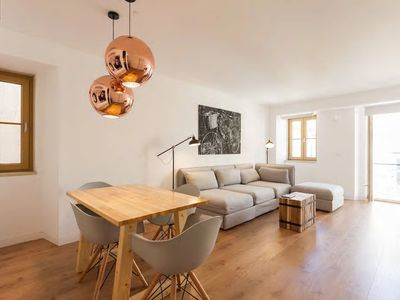 Photo for Chiado Best Apartment III