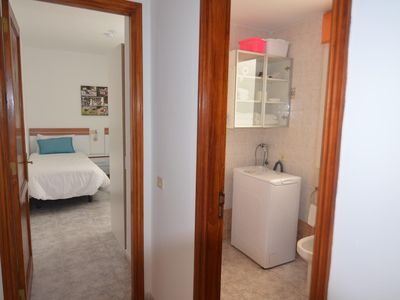 Photo for 2BR Apartment Vacation Rental in LAS PALMAS