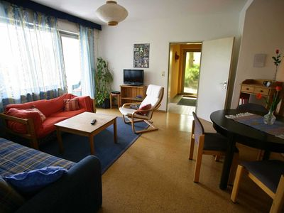 Photo for Apartment 80 square meters, two bedrooms - Holidays on a shooting Rain