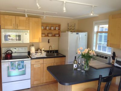 Photo for Charming And Clean Chatham Apartment