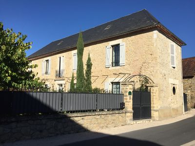 Photo for Longère entirely renovated with privative swimming pool