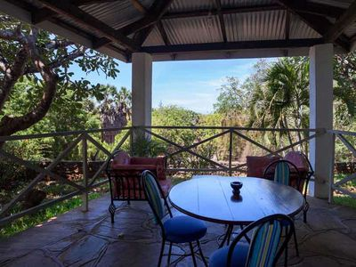 Photo for Have an awesome time in Malindi by staying at the Sea View Cottage