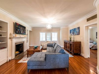 Photo for Charming 2BR 1st Story Condo