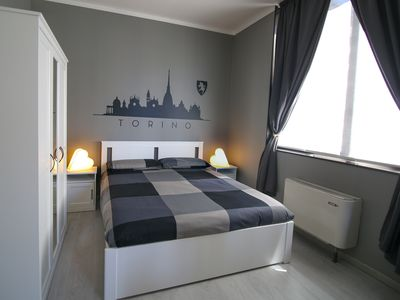 Photo for The Gray House: via Nizza 26 in Turin