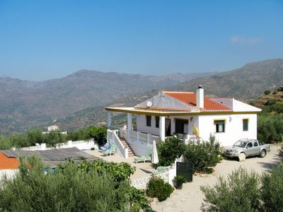 Photo for Vacation home JUANI (AMU520) in Motril - 6 persons, 3 bedrooms