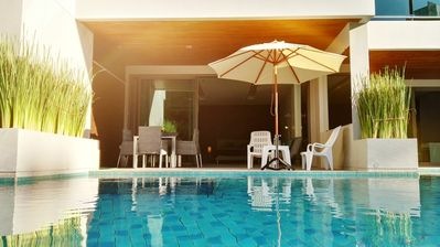 Photo for Condo Vacation Rental in Pattaya