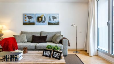 Photo for UD Rambla Suites & Pool 26F (1BR)