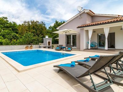 Photo for Holiday house Marcana for 1 - 7 persons with 3 bedrooms - Holiday house