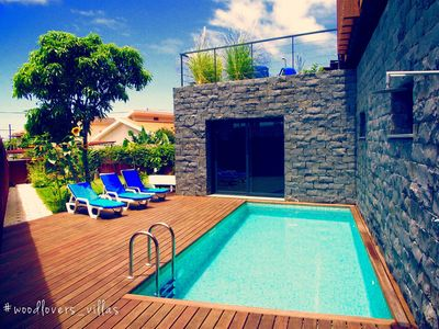 Photo for 1BR Villa Vacation Rental in Madeira
