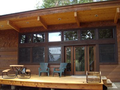 Photo for Upper Methow Valley Vacation Home