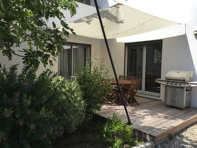 Photo for 1BR Apartment Vacation Rental in Saint-Florent, Corse